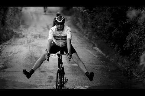 Bike Ride PD6